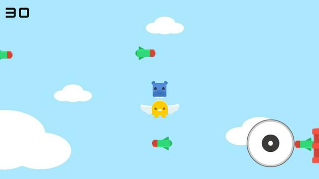 Hippo Rush screenshot 1
