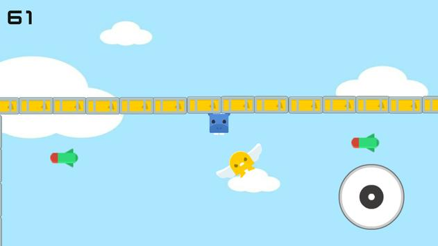 Hippo Rush screenshot 2