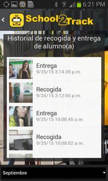 School2Track Acudientes apk screenshot