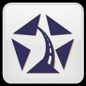 Trans Star Gold Coordinador icon