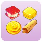 Cookie Legend Sweetest HD icon