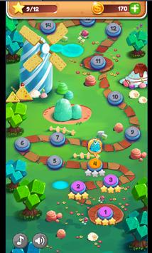 Cookie Legend Sweetest HD poster