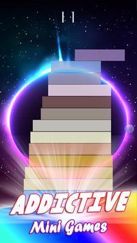 Galaxy Piano Tiles screenshot 6