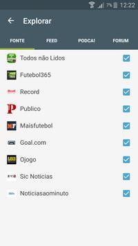 Mercado de Transferências 24 screenshot 1