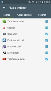 Mercato News 24 screenshot 2