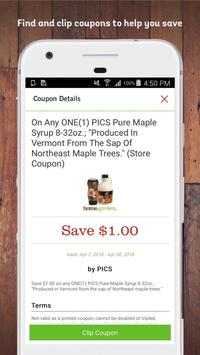 Price Chopper apk screenshot