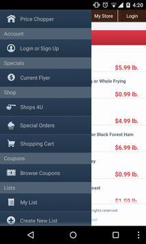 Price Chopper apk screenshot