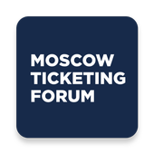 Moscow Ticketing Forum icon