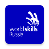 WorldSkills Russia icon