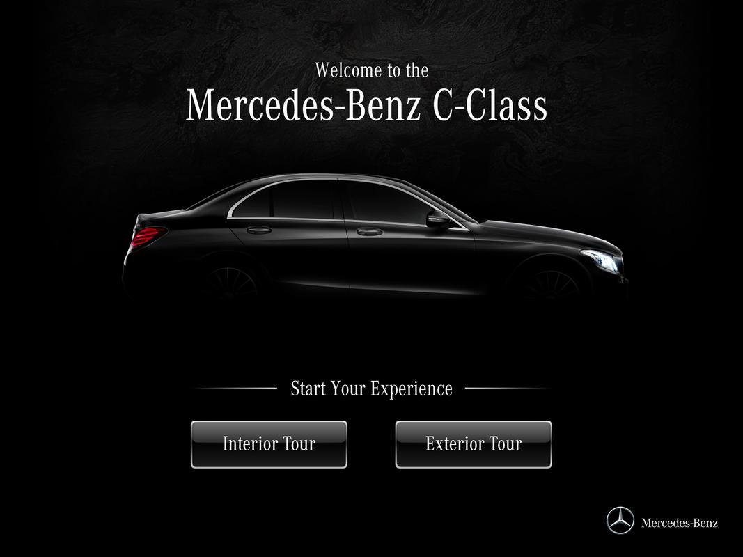 Mercedes benz c class ar apk baixar gr tis estilo de for Mercedes benz bentonville ar