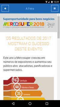 Mercosuper 2018 screenshot 3