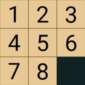 Sliding Tile Puzzle icon