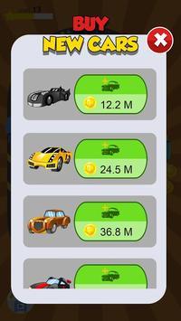 Merger Bus - Merger Car screenshot 1