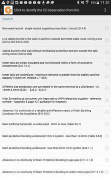 G-Docs Mobile screenshot 5