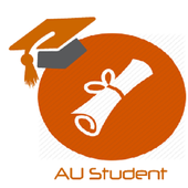 AU Student Anna university icon