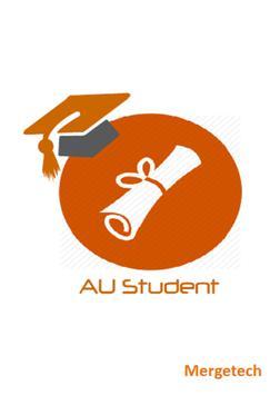 AU Student Anna university poster