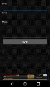 Merih Radyo screenshot 1