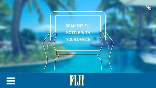 FIJI Water Experience screenshot 1