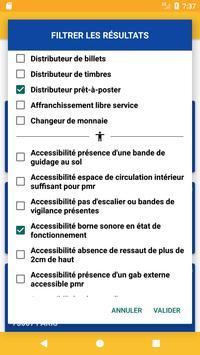 Bureaux de Poste screenshot 11