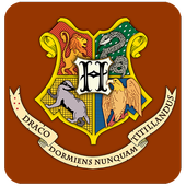 The Sorting hat & Patronus quiz from Pottermore icon
