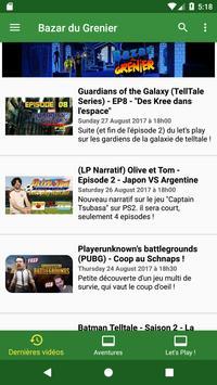 Joueur du grenier screenshot 2
