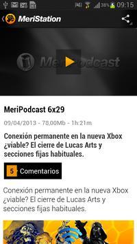 MeriStation apk screenshot