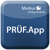 PRÜF.App: Lagerlogistik icon