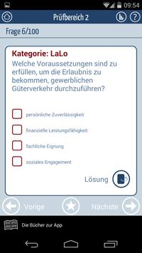 PRÜF.App: Lagerlogistik screenshot 2