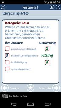 PRÜF.App: Lagerlogistik screenshot 3