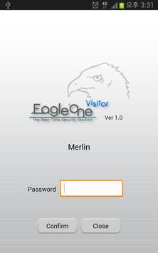 EagleOne Visitor screenshot 1