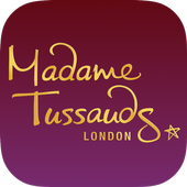 Madame Tussauds London icon