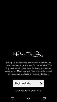 Madame Tussauds London apk screenshot