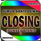 Teknik Closing, icon