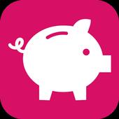 Merqueo: El supermercado del ahorro icono