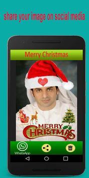 Christmas DP Profile Maker screenshot 6