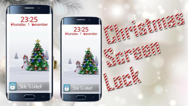 Christmas Screen Lock screenshot 5
