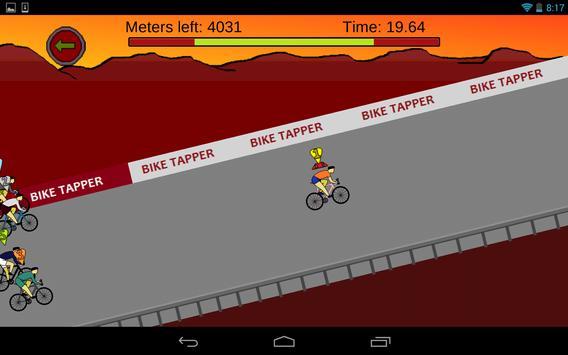 Bike Tapper apk screenshot
