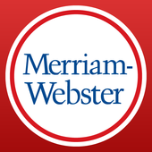 Dictionary - Merriam-Webster icono