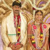 Chaitanya weds Divya icon