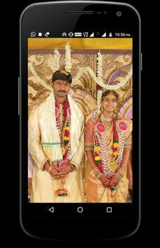 Chaitanya weds Divya poster