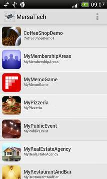 MersaTech App Previewer screenshot 10