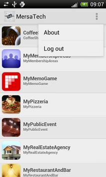 MersaTech App Previewer screenshot 2