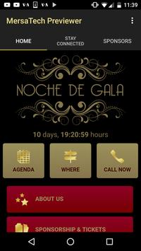Noche De Gala poster