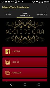 Noche De Gala apk screenshot