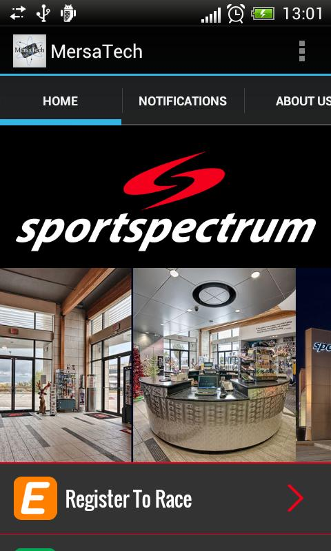 7dd0873fecb93 Sportspectrum for Android - APK Download