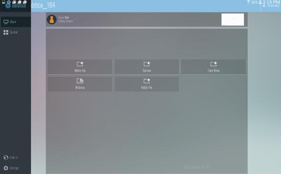 Solstice apk screenshot