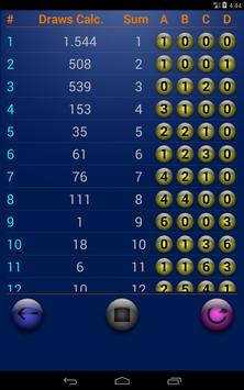Systems for Pick4 lottery screenshot 9