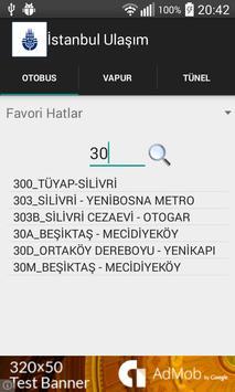 İstanbul Şehir Hatları / Tünel screenshot 8