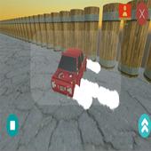 131 Şahin Drift 3D icon