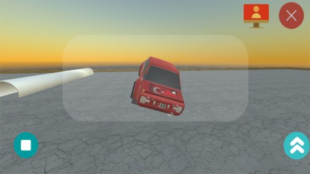 131 Şahin Drift 3D apk screenshot